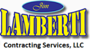 Jim Lamberti Contracting Services, LLC Home